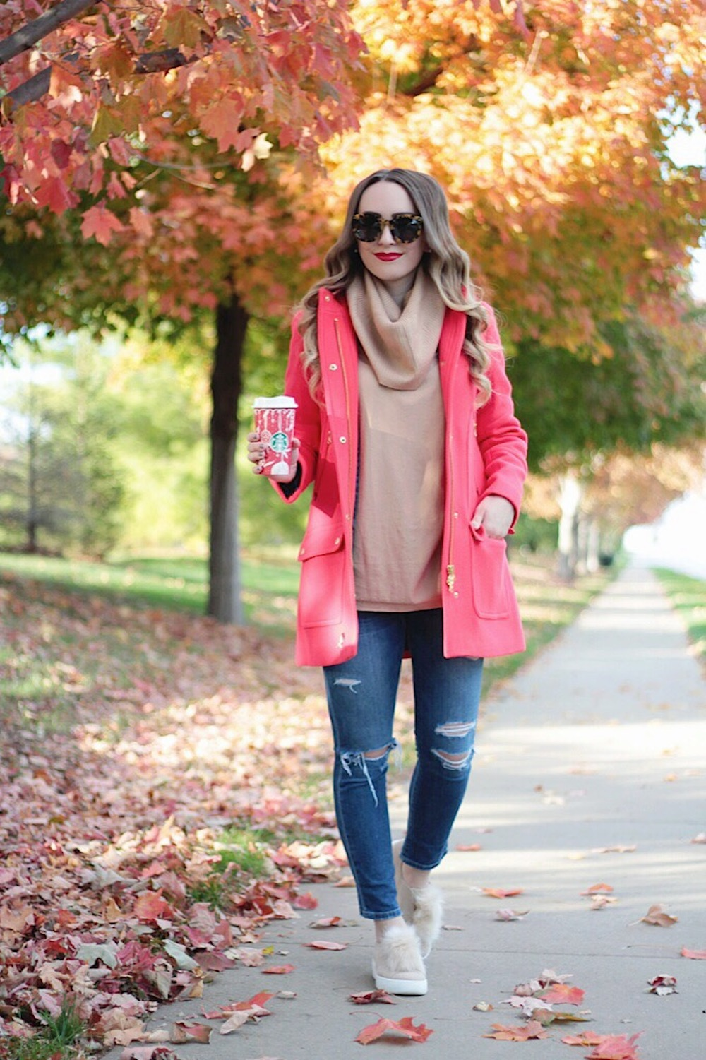 jcrew chateau parka rachel puccetti between two coasts