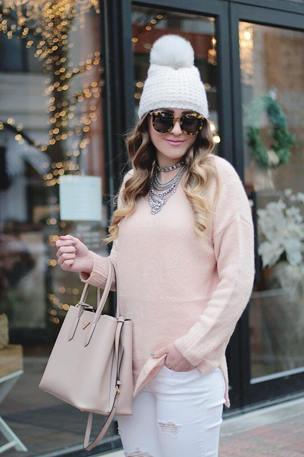 winter style fashion blogger rachel puccetti between two coasts