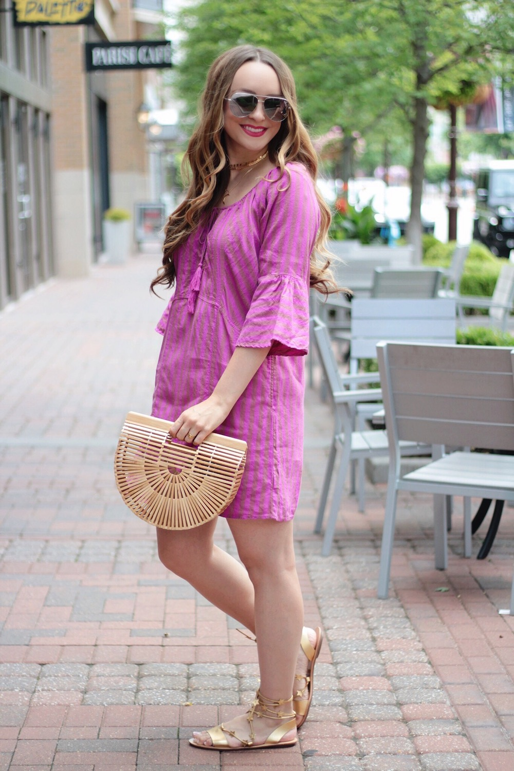 easy summer dress rachel puccetti between two coasts