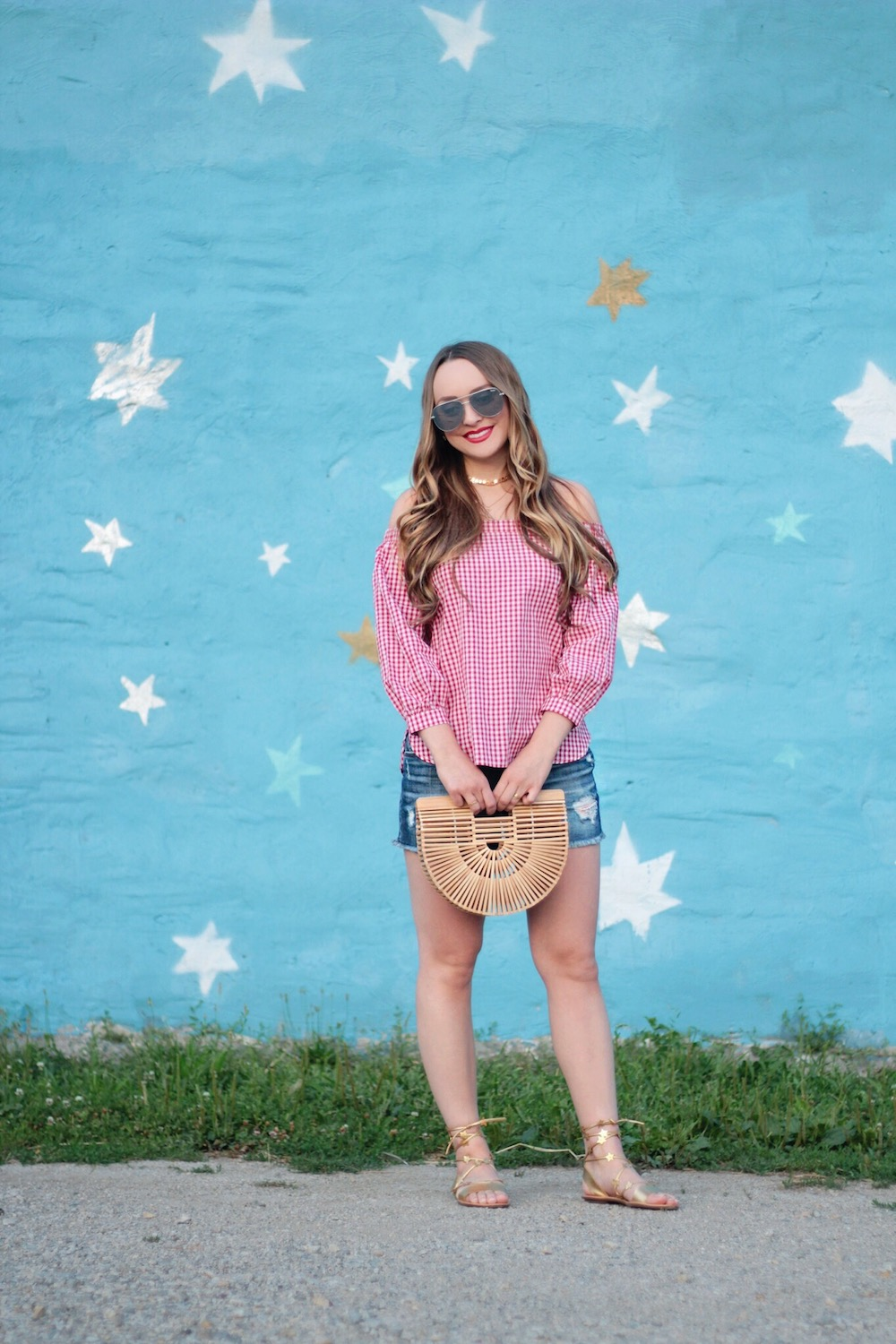 fourth of july outfit inspiration rachel puccetti