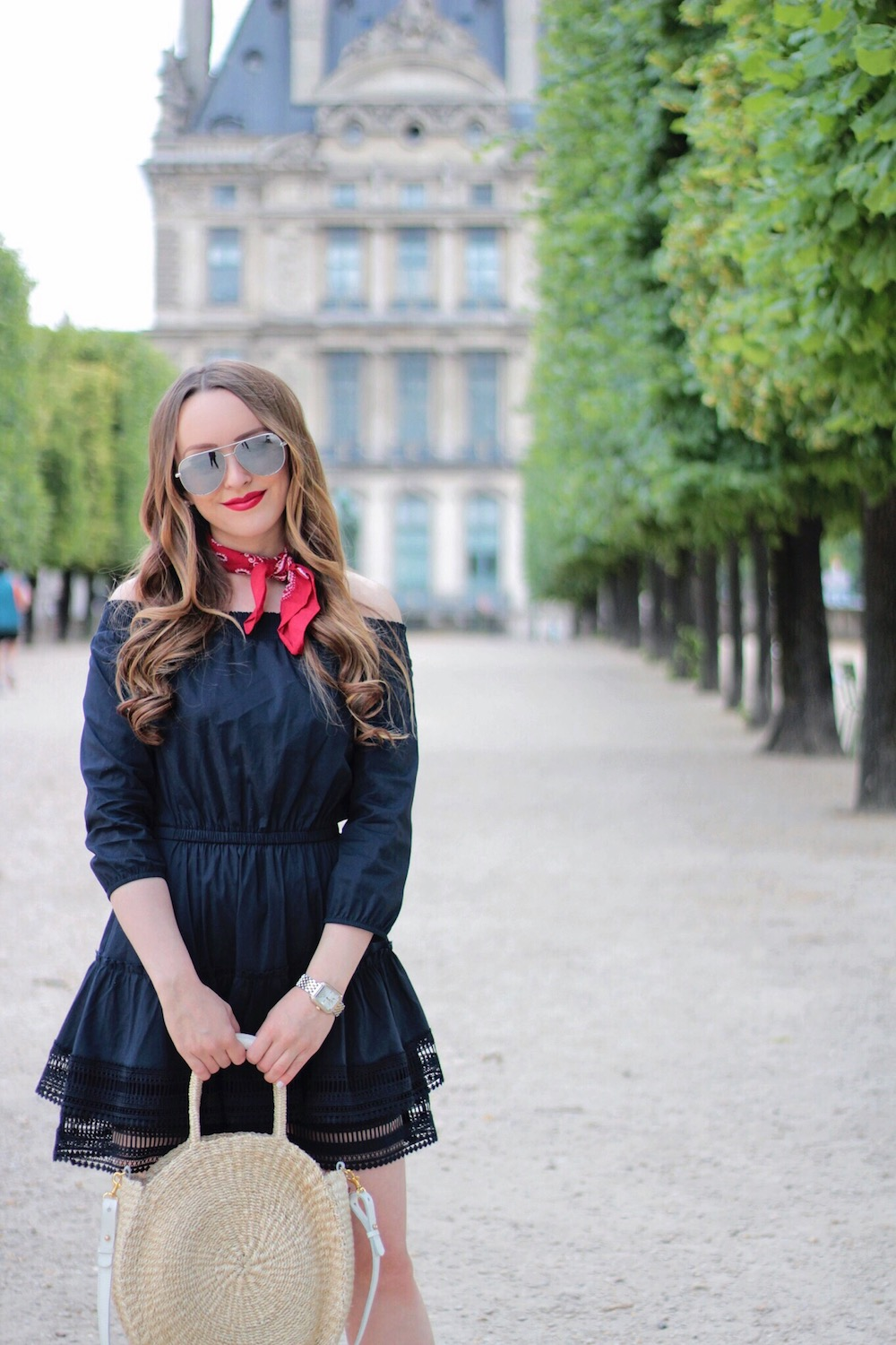tuileries gardens travel tips rachel puccetti