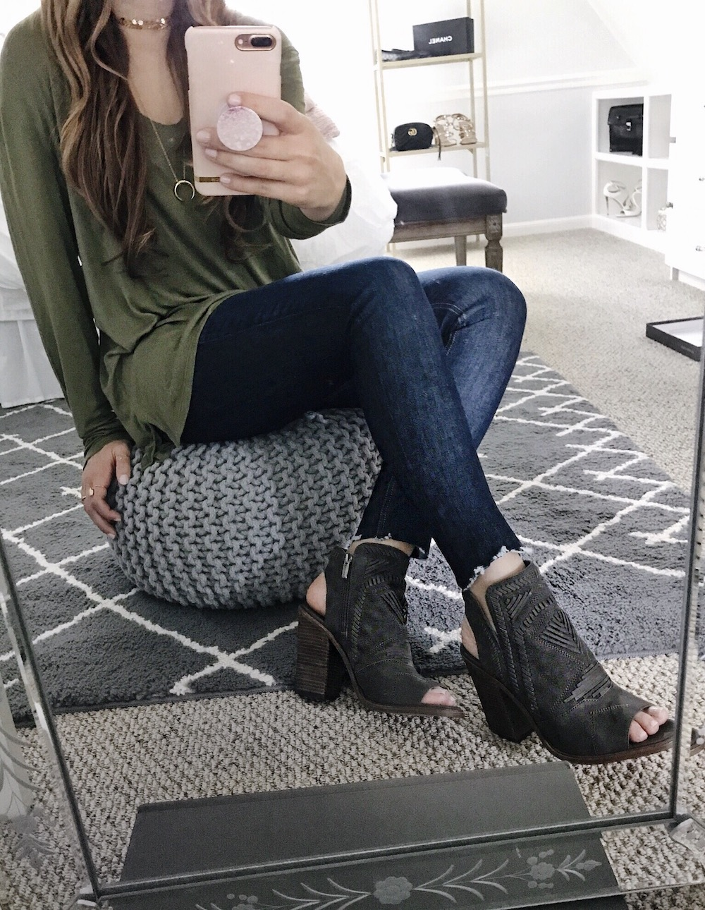 nordstrom anniversary sale vince camuto booties