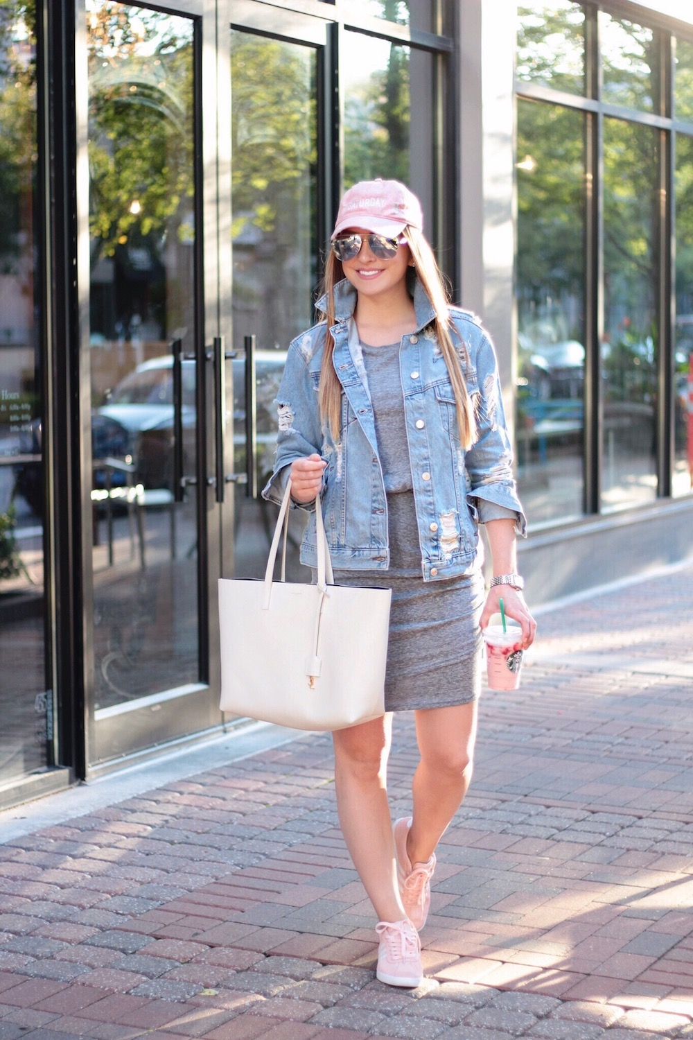 saturday style rachel puccetti between two coasts