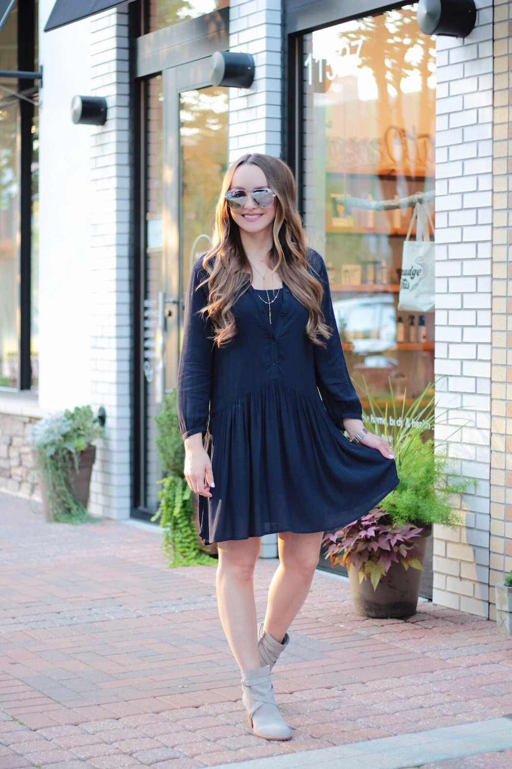 fall transition style rachel puccetti between two coasts
