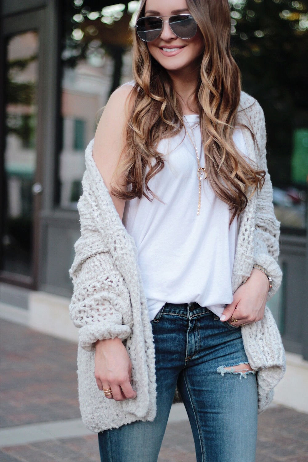 must have sweater for fall rachel puccetti between two coasts