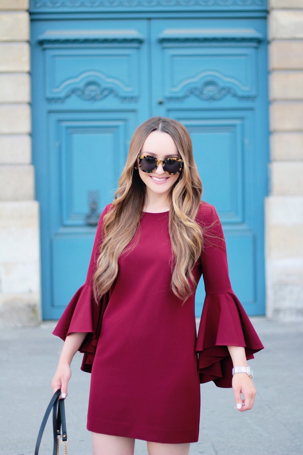paris fashion blogger rachel puccetti between two coasts