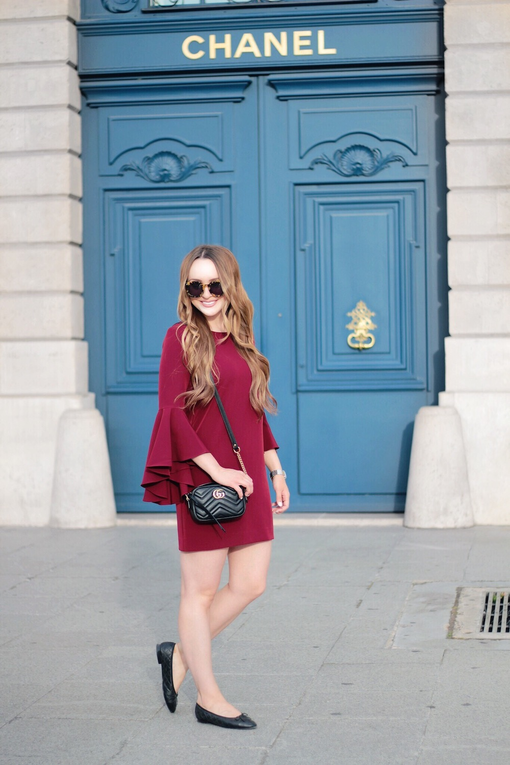 paris travel style rachel puccetti between two coasts