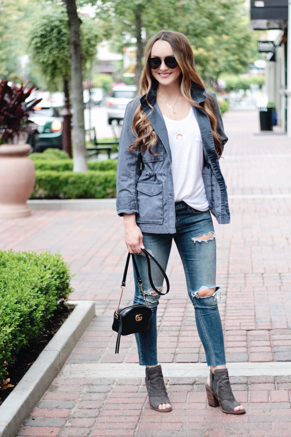 top 5 favorite utility jackets rachel puccetti between two coasts