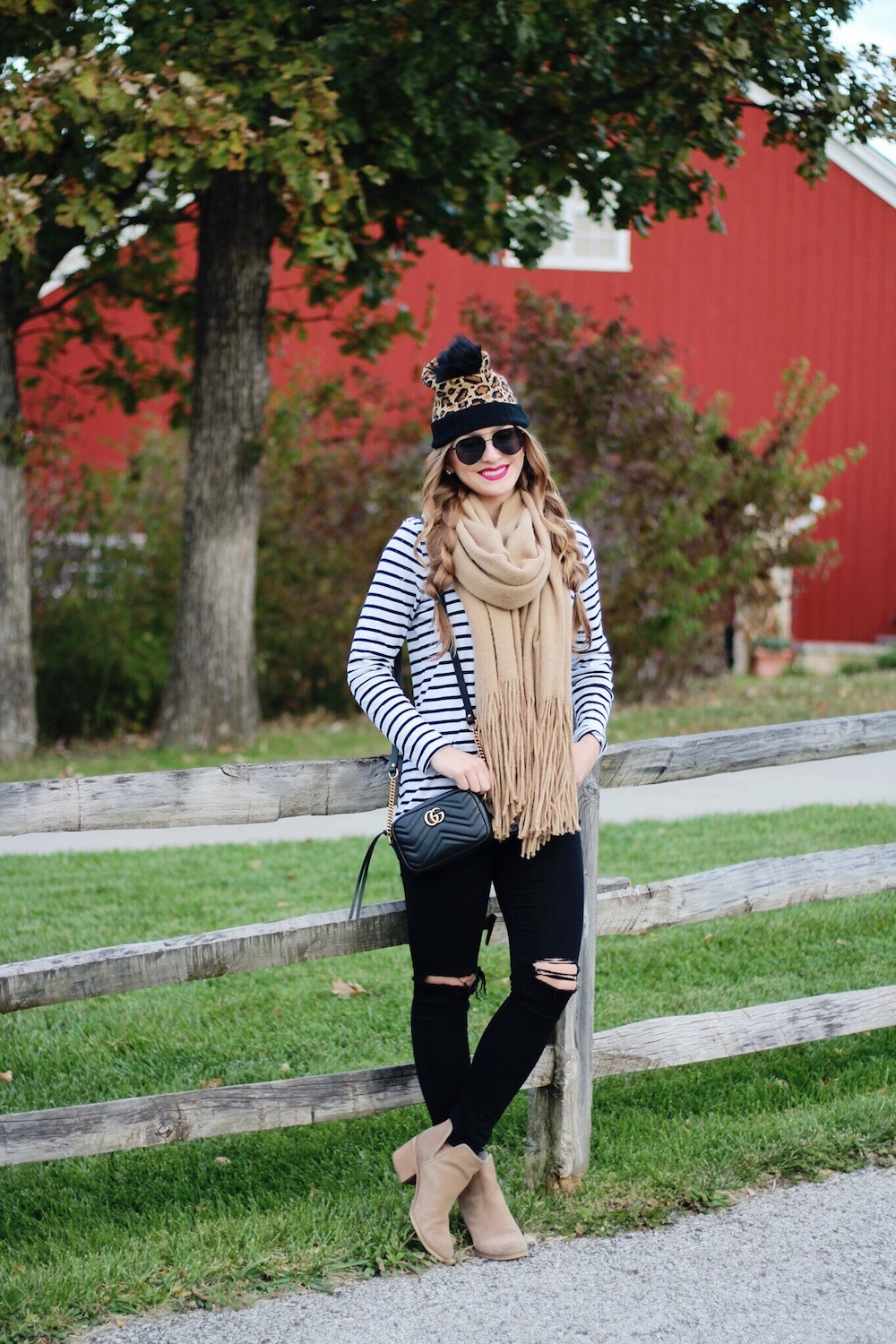 fall neutrals casual style rachel puccetti between two coasts