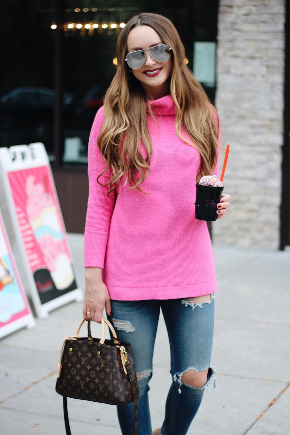 the perfect everyday sweater rachel puccetti between two coasts