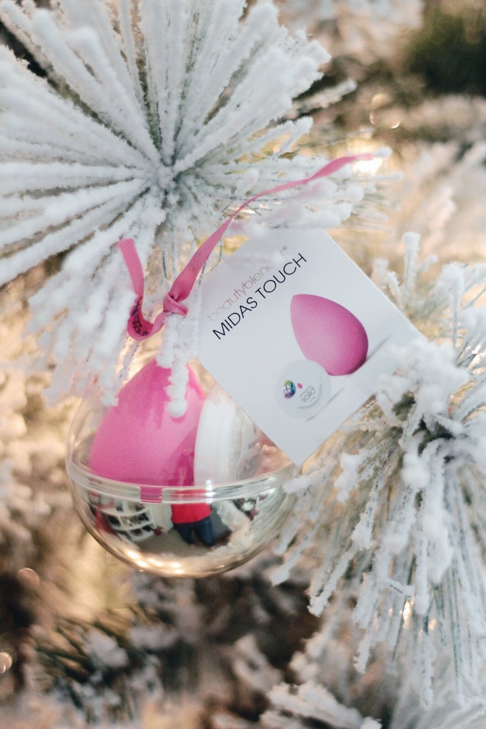 beautyblender holiday gift rachel puccetti