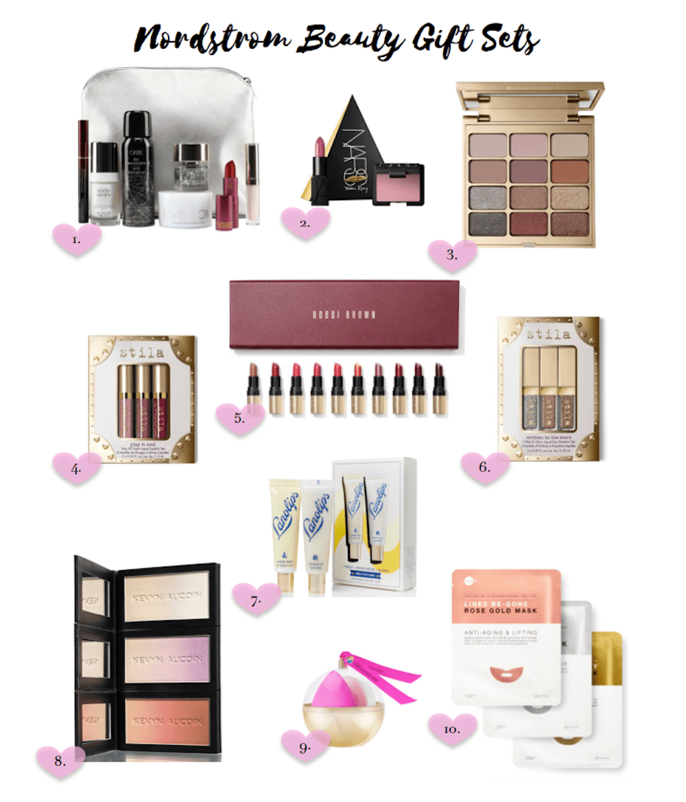 nordstrom beauty gift sets christmas between two coasts