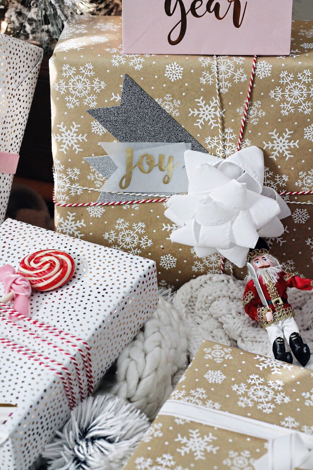christmas gift wrapping target rachel puccetti