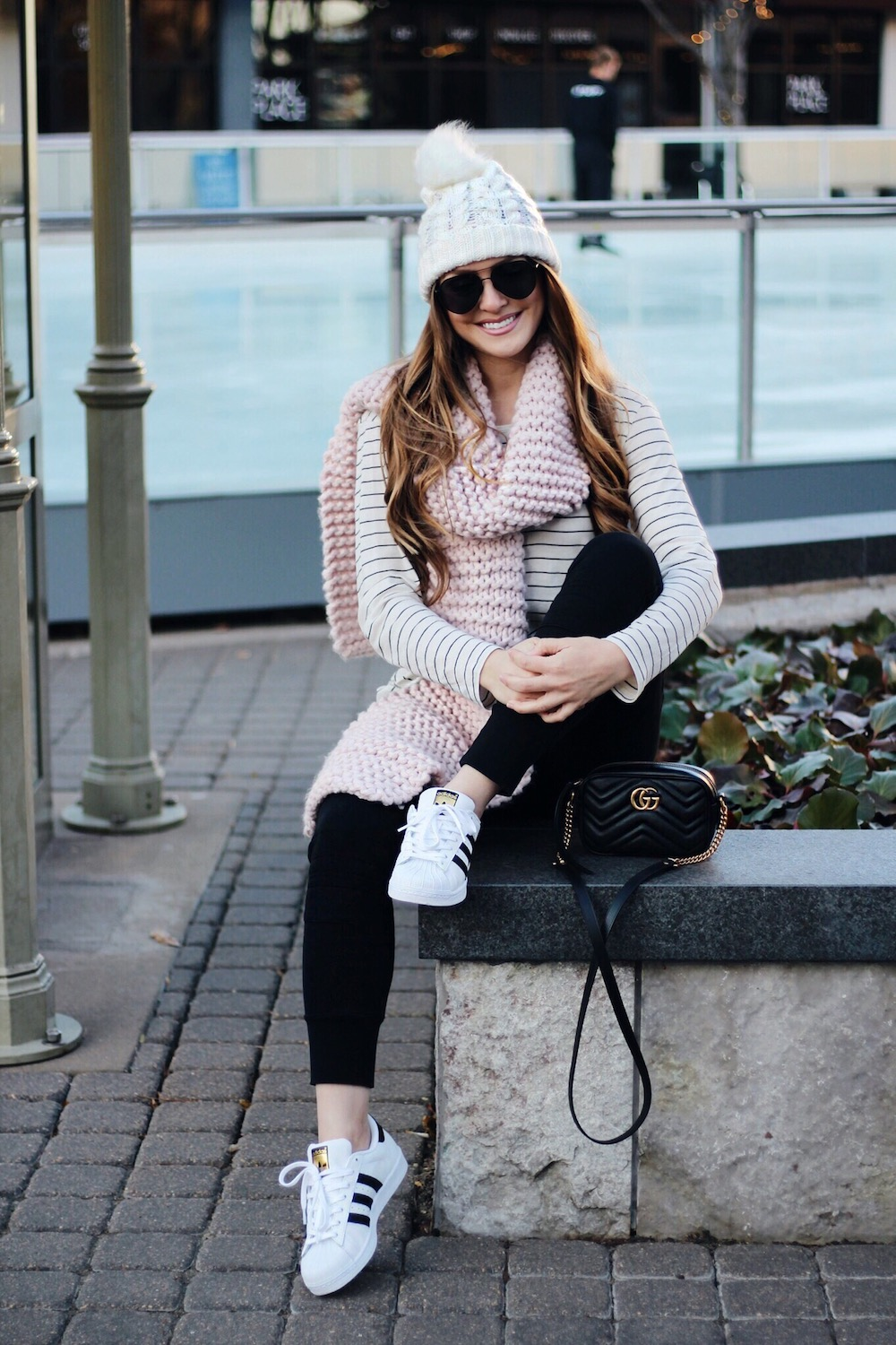 cute winter outfit ideas rachel puccetti between two coasts