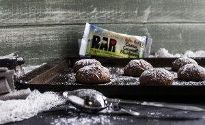 Paleo Witch Cookies