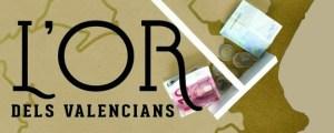 L'or dels valencians