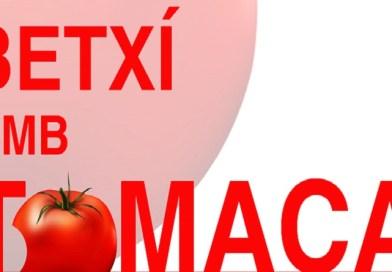 """Medi Ambient organitza la primera edició de """"Betxí amb tomaca"""""""