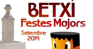 Reviu les Festes de Betxí a teve4