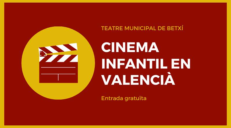 Cinema infantil en valencià