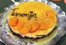 La VI Setmana de la Taronja se centra en les activitats escolars