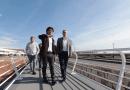 Betxí sol.licita una subvenció de 400.000€ per a la millora dels polígons industrials