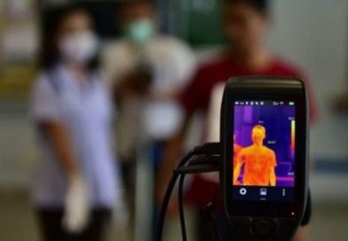 L'Ajuntament adquireix una càmera termogràfica per als espais públics
