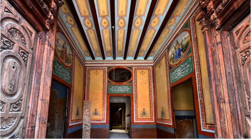 El Palau obri les portes aquest cap de setmana amb visites guiades