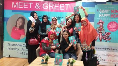 buku smart mom happy mom