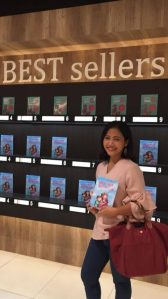 Launching Buku Great Mom, Strong Son