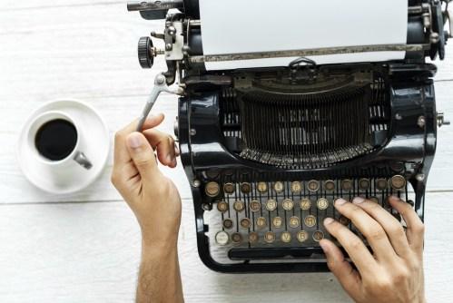 Manfaat menulis setiap hari