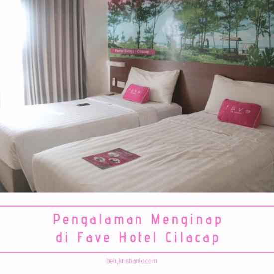 Fave Hotel Cilacap