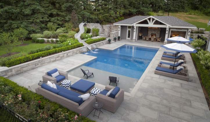 Do I Want A Swimming Pool In My Backyard?