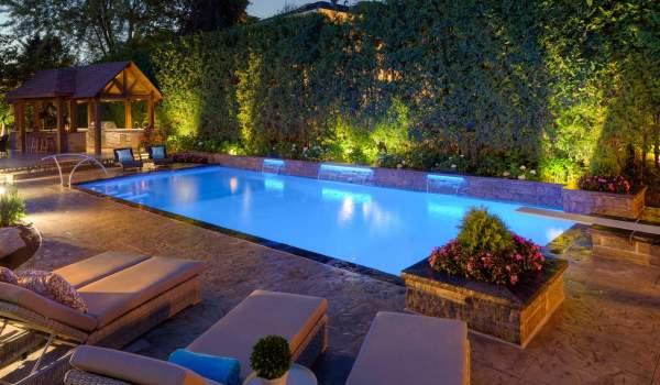 landscape & pool lighting betz