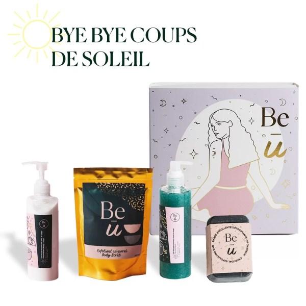 BYE BYE COUPS DE SOLEIL