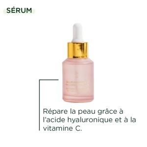 serum bye bye peau seche
