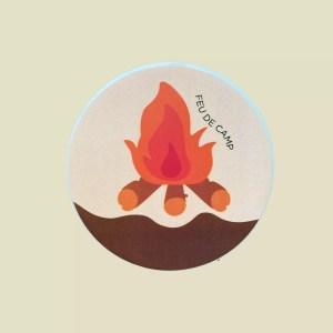 beurre corporel feu de camp