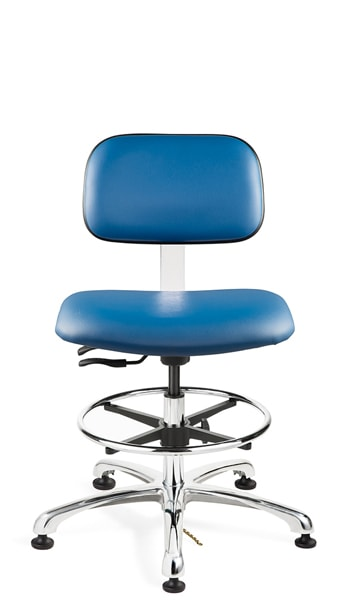 ESD  Cleanroom Chairs  Ergonomic Chairs  BEVCO