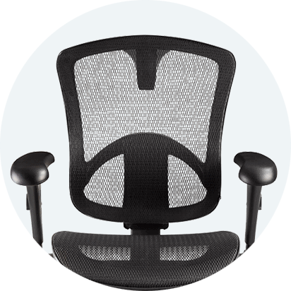 The BEVCO Difference  Ergonomic Chair Leader in Task