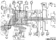 1980 Ducati Darmah Wireing Diagram : 34 Wiring Diagram
