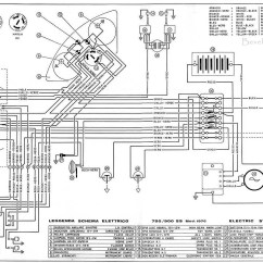 Harley Davidson Gas Golf Cart Wiring Diagram Boat Fuse Panel 1976