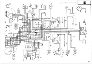 Ducati Monster 900 Wiring | Wiring Library