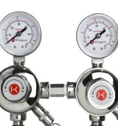 kegco lh 542 dp gauges [ 1175 x 1000 Pixel ]