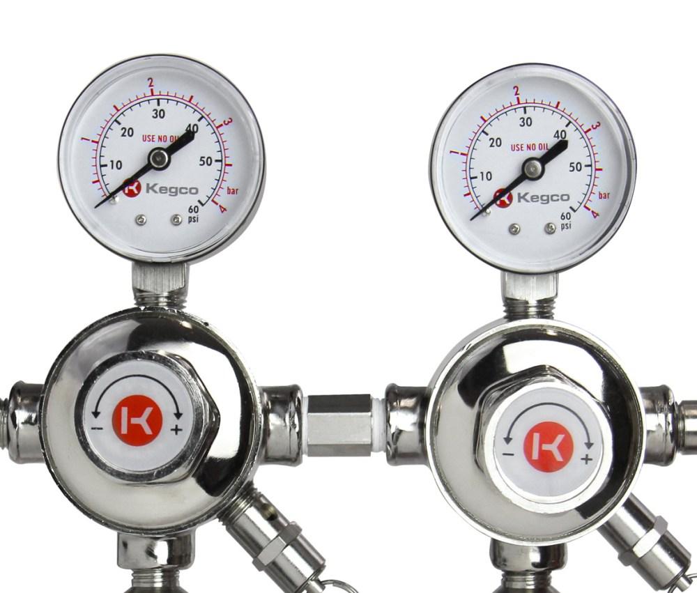 medium resolution of kegco lh 542 dp gauges