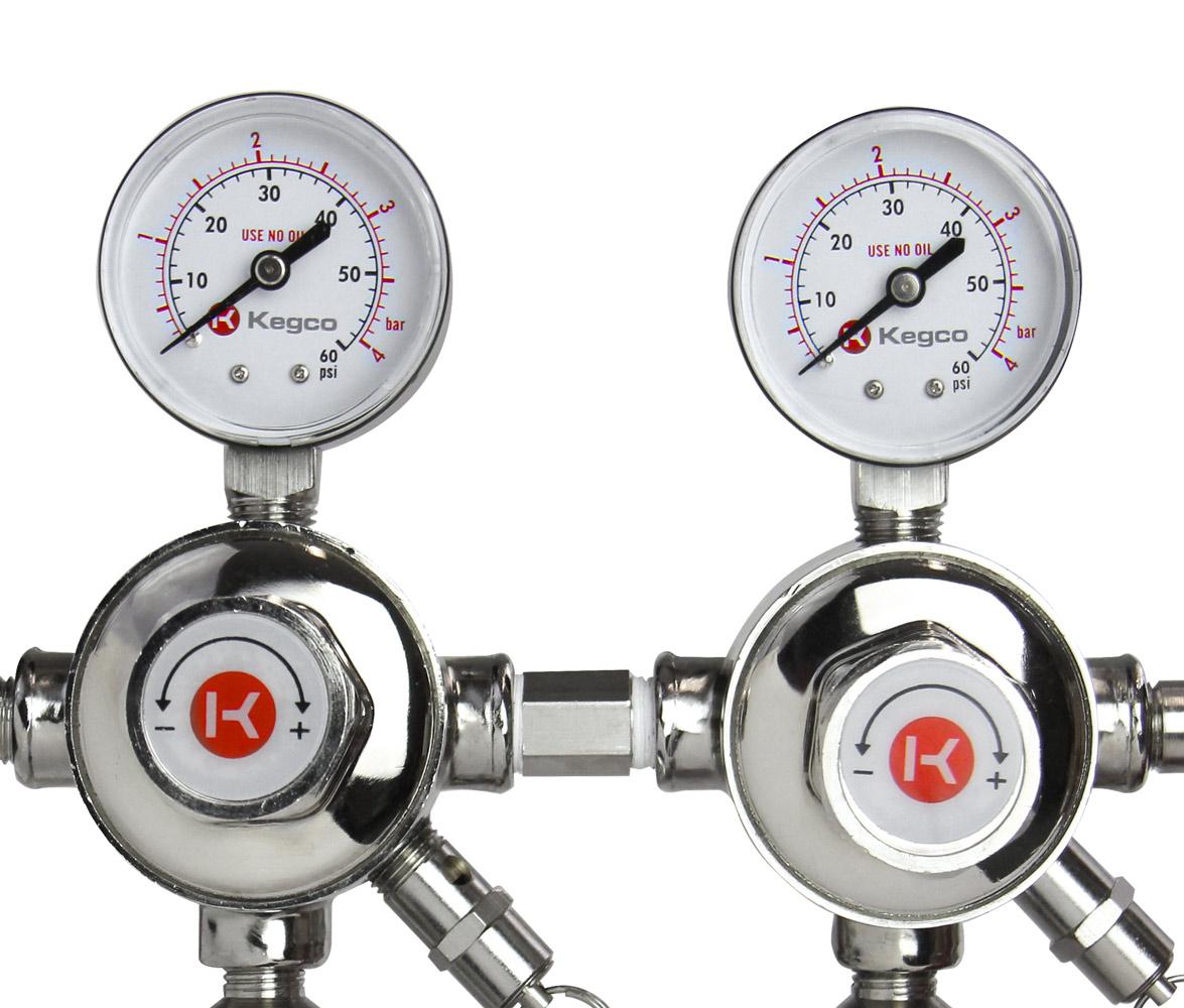 hight resolution of kegco lh 542 dp gauges