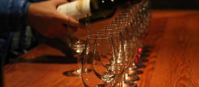 "Rare Tasting Experiences On Tap At ""Wine Speak Paso Robles"""