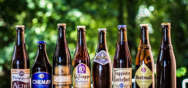 Mythological Craft Beers