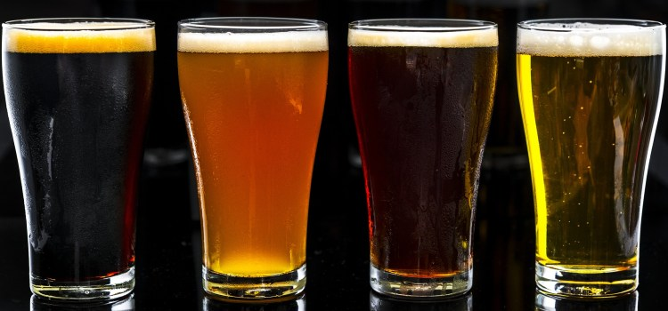 I Only Drink Liquor, but They Only Have Beer! What Do I Try?