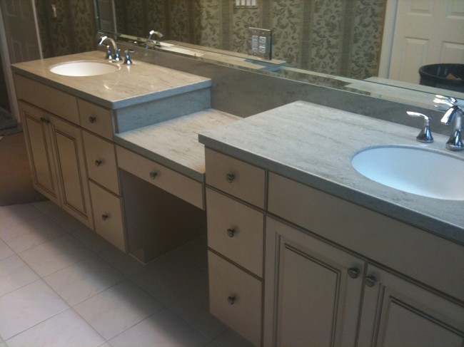 Gallery Beverin Solid Surface Inc