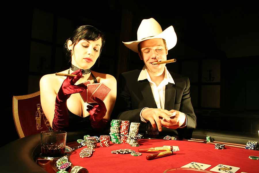 PokerZimmer BeverlandResort
