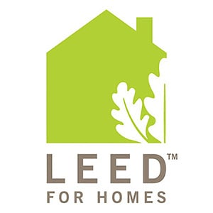 LEED for Homes Certifications Now Available for WNC Homes